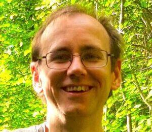 Jonas Liljegren