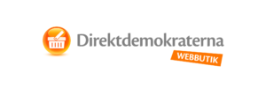 Webbutikens logotyp